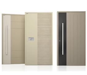 nowoczesne drzwi zewnętrzne creo wiśniowski