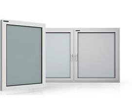 okna aluminiowe wiśniowski