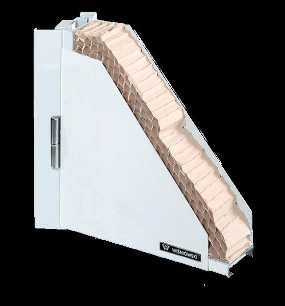 profil drzwi eco basic wiśniowski