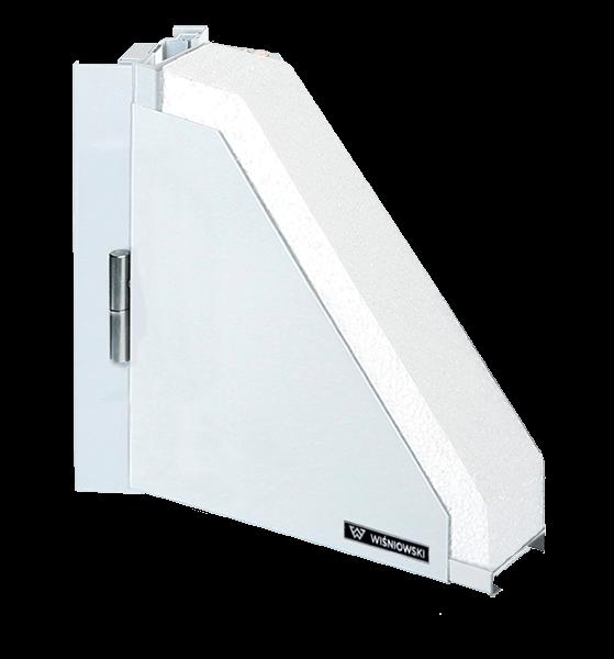 profil drzwi eco basic zewnętrzne wiśniowski